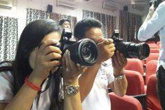 एनएफपीजे शुनसरी शाखाद्वारा एकदिने फोटोपत्रकारिता तालिम सम्पन्न