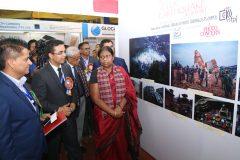 """काठमाडौंमा  """"भूकम्प पछिको नेपाल"""" फोटो प्रर्दशनी"""