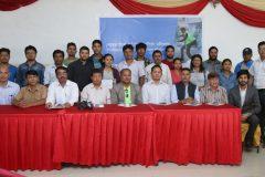 भक्तपुरमा फोटो पत्रकारिता प्रशिक्षण सम्पन्न