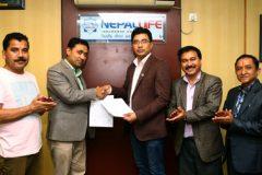 """"""" नेपाल लाइफ तेस्रो राष्ट्रिय फोटोपत्रकारिता अवार्ड २०७५"""" हुने"""